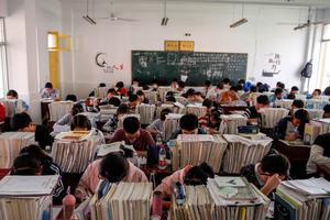 重庆发布2019年普通高等学校招生工作实施办法