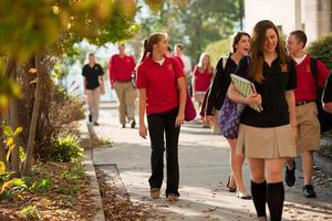 大学为留学生降低标准?澳大利亚高校联盟否认