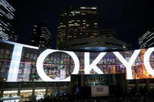 东京奥运会门票开抢 首日逾130万人访问售票网站