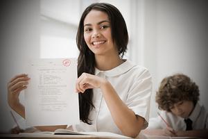 怎样才算一名优秀的国际校学生?光有好成绩是不够的