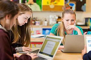 國際校與國外高中聯系是什么?選擇適合的才是最好的