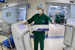 日本醫療簽證84%發給了中國人