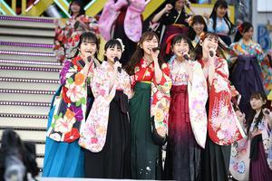 日本橫濱中國籍人口達4.3萬 主要集中在中區
