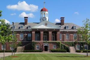 国际校学生想去美国留学 高中国际部哪家强?