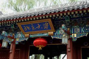 2019中國頂尖專業排名:北京大學第一