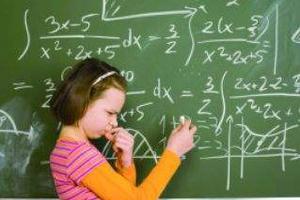 三大国际课程数学难度对比 哪一门课程最适合你?