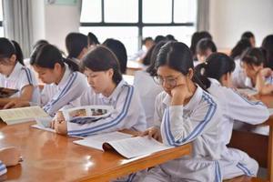 2019高職擴招百萬 將開展專項考試補報名