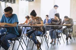 国际学校学生备考ACT 适合新手的几种备考方法