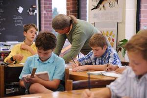 留学低龄化盛行 美国高中和国内国际学校有哪些区别