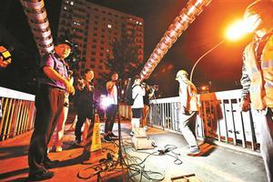 北京:高考期间禁止夜间噪声污染施工作业