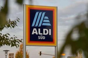 """外资超市纷纷离场之际 欧洲巨头Aldi""""入坑""""线下门店"""