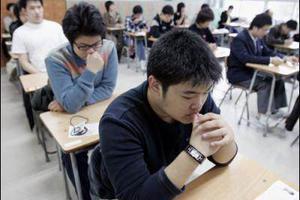 新SAT考场频发事故 哪些考场更靠谱