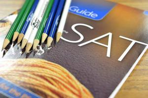 SAT写作难?学习作文得分四要素