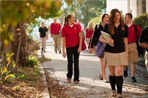 高中生留学美国必须面临的三大挑战