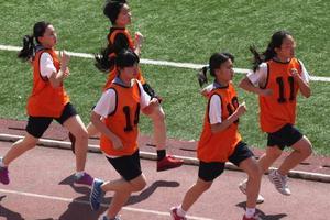 2019高校自主招生选拔陆续展开 体育测试成标配