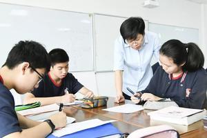 公立学校国际部政策收紧 山西省全面关停