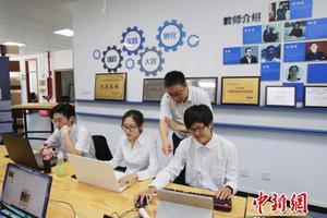 北京贯通培养项目招生院校扩至15所 今年拟招4020人
