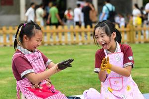 教育专家孙云晓:过于放任或压制 对孩子都是灾难