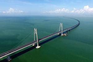 香港未来的繁荣 取决于中国的这项计划