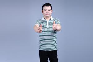 正能量教师:西安市周至县广济初级中学语文教师李领旗