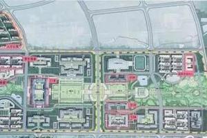 一个区好大学扎堆 哈工程青岛校区2021年投入使用