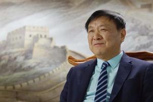 """締造三家世界500強公司!楊壽海的""""狂人日記"""""""