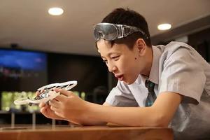 国际学校入学门槛逐年提升 如何准备才能一招致胜