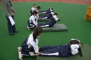 85.3%受访者希望体育纳入高中招生计分科目