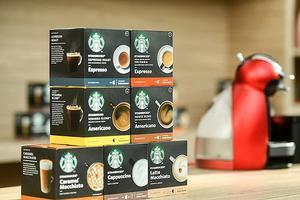 雀巢和星巴克合作21款咖啡产品 瞄准家庭咖啡市场