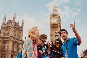 暑期国际游学 孩子要选择英国还是美国