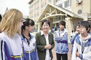 国际高中入学考试到底有多难?