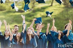 留学参考:福布斯发布2019年美国大学排行榜