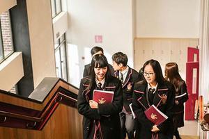 国际学校为什么需要办理四证?