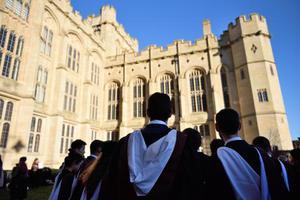 留学周荐:2020年英国大学申请指南请查收