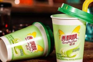 多元转型的香飘飘为何仍跑不过喜茶等网红茶饮?