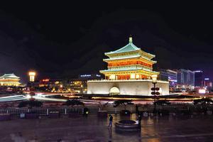 西安:十大游学人气目的地城市 游学人均消费7769元