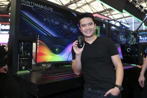 雷蛇CEO陈民亮:坚持高端硬核 不做性价比公司