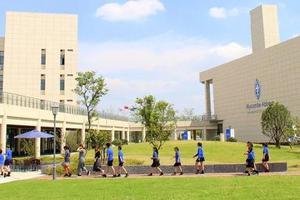 英国一私校即将落地南京 定位高端国际化双语学校