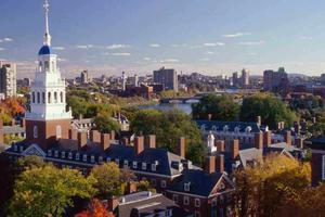 华尔街日报联手泰晤士高等教育发布2020全美大学排名