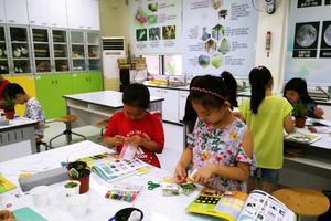 """海外趣闻:外国孩子如何趁暑假""""偷偷""""变优秀"""