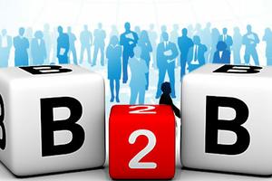 B2B行业融资持续升温 资本长线布局