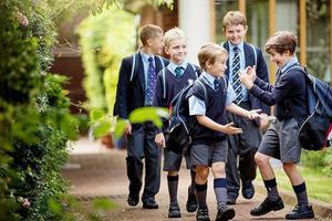 关于英国私立学校排名这件事 不需要要太纠结