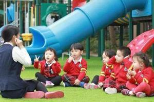 国际学校老师:孩子脾气好的关键是给他更多掌控感