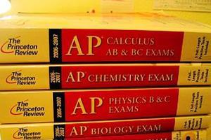 AP课程有哪些科目适合中国学生选择?