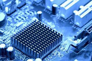 千亿资本狂欢下 谁有机会捕捉芯片独角兽?