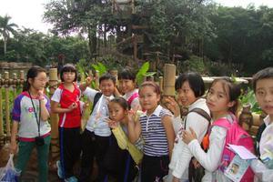 国际游学可以带给孩子什么改变