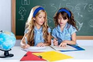 公立校国际部落榜 私立国际学校也是更好的选择