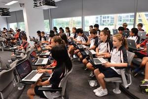 国际学校与普通公立高中在课程上有哪些区别