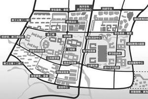 中国海洋大学西海岸校区开建 2022年启用