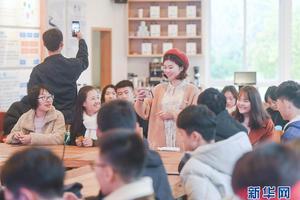 北京市教委发文要求杜绝高校学生课上玩手机